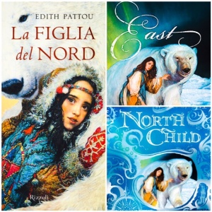 east, north child, la figlia nord covers